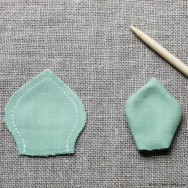 Комнатные растения из ткани. Суккуленты (3) (600x600, 466Kb)