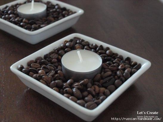 поделки из кофейных зерен (33) (547x410, 98Kb)
