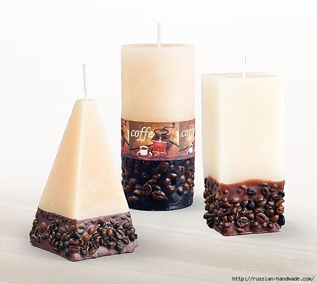 поделки из кофейных зерен (48) (650x583, 161Kb)