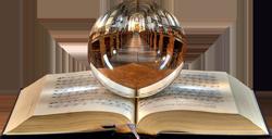 книга и шар (250x128, 48Kb)