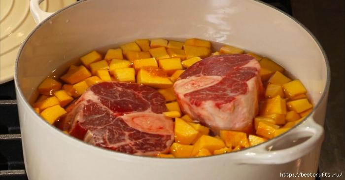 Тыквенный суп с говядиной (2) (700x365, 162Kb)