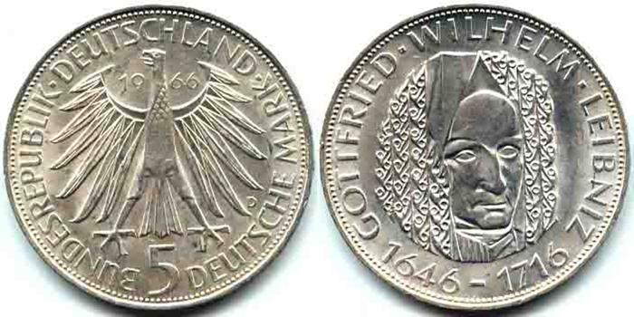 1 июля 1646 года родился — Готфрид Лейбниц (700x350, 222Kb)