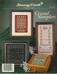 Превью Crystal Samplers Contraportada (534x700, 349Kb)