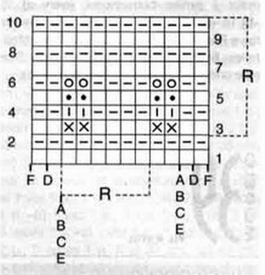 вязание для грудничков (7) (381x396, 78Kb)