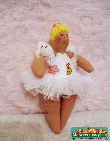 Шьем кукол. Балерина - толстуха (4) (466x600, 142Kb)