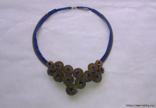 Ожерелье из молний (8) (660x458, 92Kb)