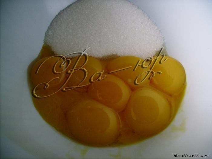 Творожно-виноградный торт (3) (700x525, 217Kb)