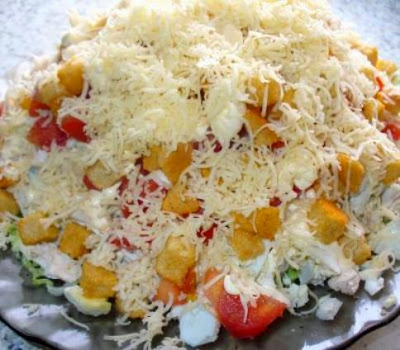 салат цезарь с курицей (400x350, 45Kb)