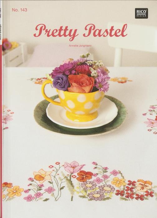 Rico Design-N°143-Pretty Pastell-2014 (1) (504x700, 332Kb)