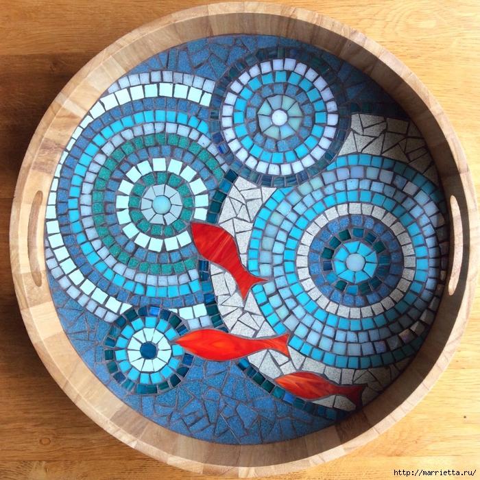 Мозаика на подносах. Мастер-класс и замечательные идеи (41) (700x700, 477Kb)