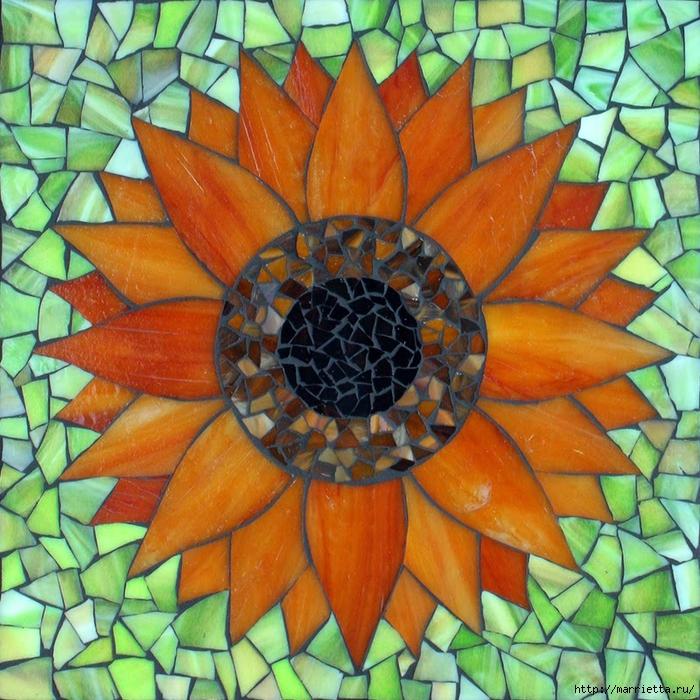 Мозаика на подносах. Мастер-класс и замечательные идеи (58) (700x700, 454Kb)