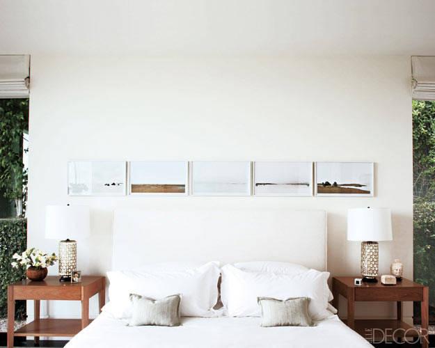 Спальня Меган Маллалли
