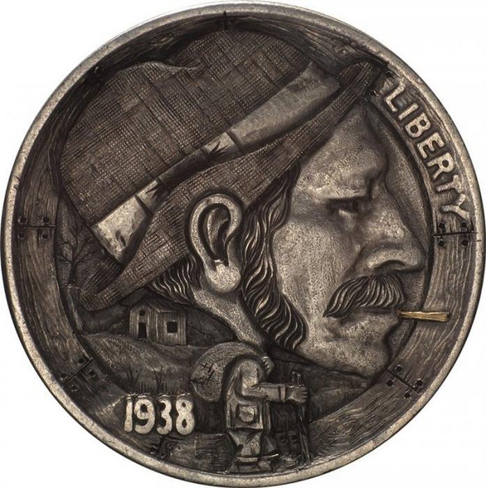 сувенирные монеты паоло курсио 8 (697x700, 448Kb)