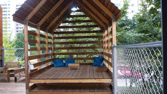 деревянные домики фото 3 (700x393, 412Kb)