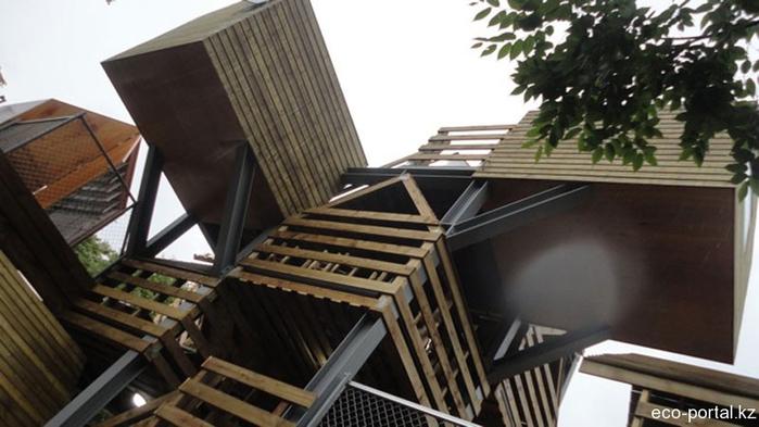 деревянные домики фото 5 (700x393, 256Kb)