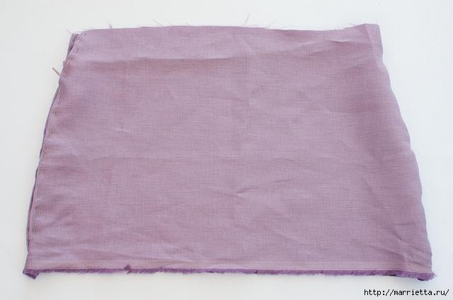 Переделка и пошив одежды. Юбка ГОДЕ  (9) (640x424, 144Kb)