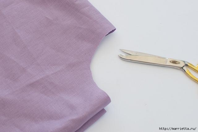 Переделка и пошив одежды. Юбка ГОДЕ  (11) (640x427, 146Kb)