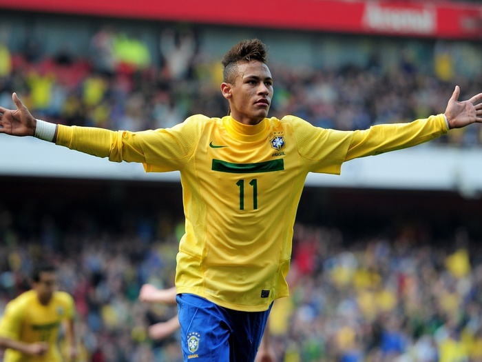 Сорвал Куш На Футбольной Ставке 7-1 Бразилиягермания