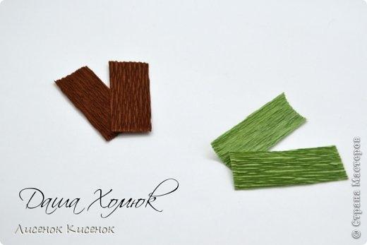 лотос из конфет и гофрированной бумаги (3) (520x347, 47Kb)