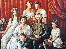 В страшные дни тобольской ссылки семья перечитывала Тэффи. (250x186, 88Kb)