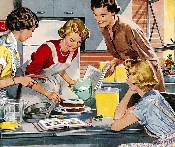 Семь советов кухонной экономии