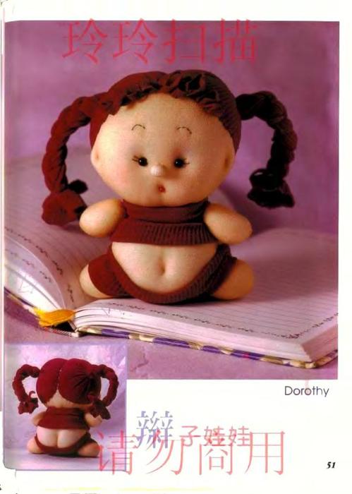 Как сделать куклу пупса своими руками
