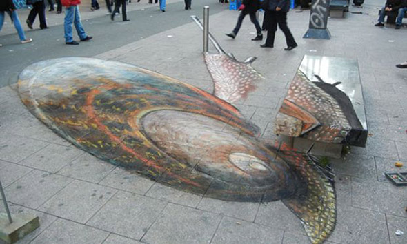 Snail_chalk_drawing_2 (590x354, 83Kb)
