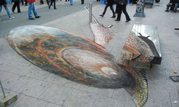 Snail_chalk_drawing_2 (590x354, 176Kb)