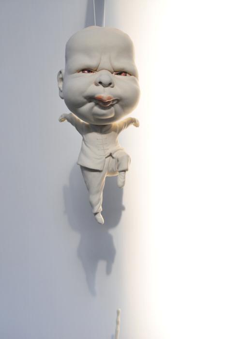 скульптуры из фарфора Джонсон Цанг 11 (465x700, 158Kb)