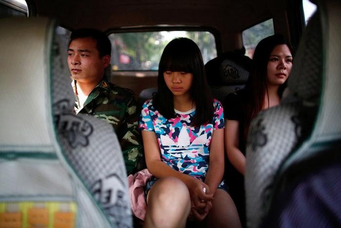 лагеря для интернет-зависимых детей в китае 3 (700x468, 274Kb)