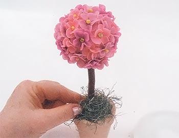 Hortense.  Topiary de porcelana fría (8) (350x269, 49Kb)