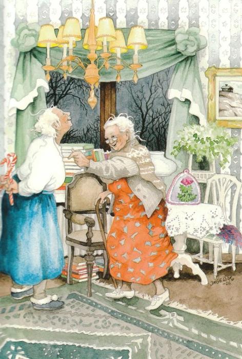 Веселые бабульки (1) (472x700, 411Kb)