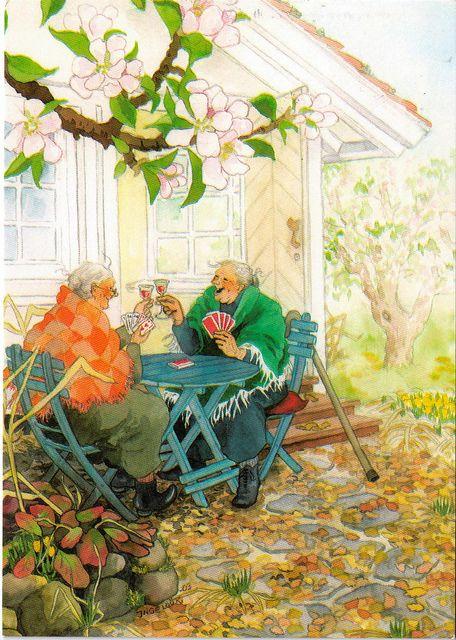 Веселые бабульки (9) (456x640, 377Kb)