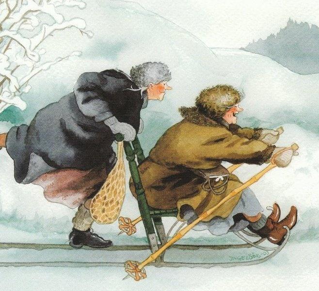 Веселые бабульки (17) (658x600, 342Kb)