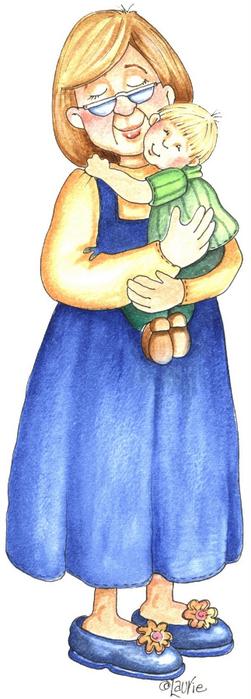 Веселые бабульки (37) (251x700, 195Kb)