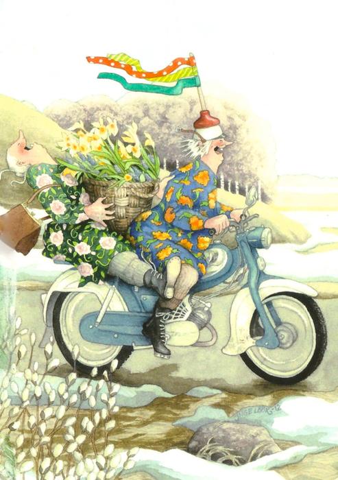 Веселые бабульки (43) (493x700, 390Kb)