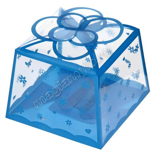 �������� ��� ����, ���������, ��������/4238228_boxforpackinggiftsblueflowers (500x500, 36Kb)