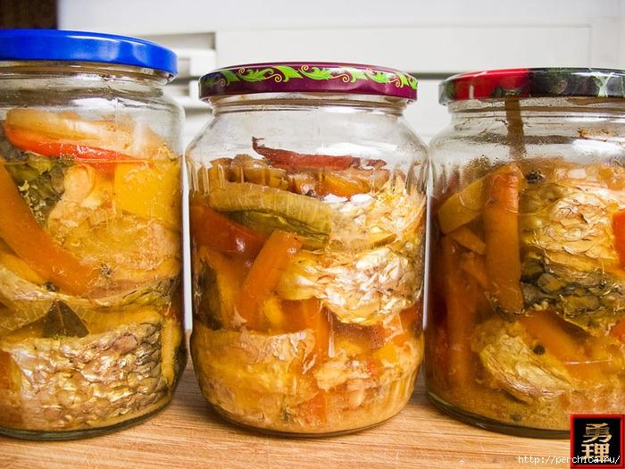 Рецепты приготовления консервов в домашних условиях