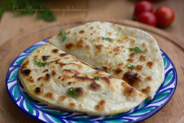 Рецепт крымско татарские чебуреки