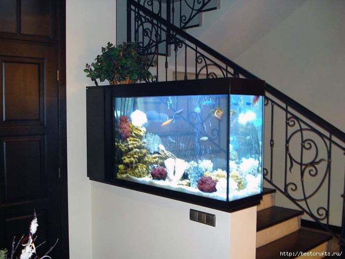 аквариум в интерьере (2) (700x525, 246Kb)