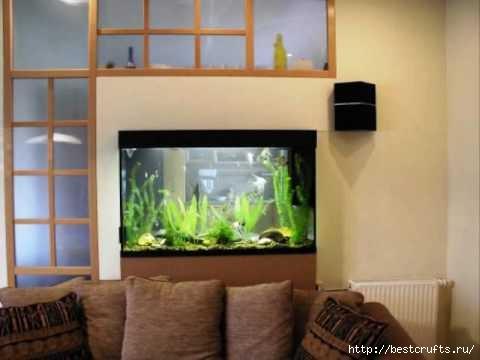 аквариум в интерьере (10) (480x360, 63Kb)