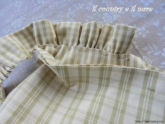 Cosa ti mismo un bolso de pinzas de la ropa.  Master Class (10) (700x525, 370Kb)