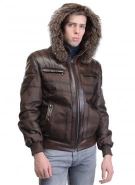 Мужские кожаные куртки и дубленки от фабрики Каляев (9) (270x370, 76Kb)