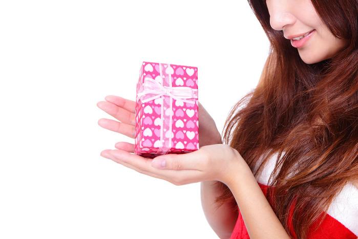 Подарки для девушек видео