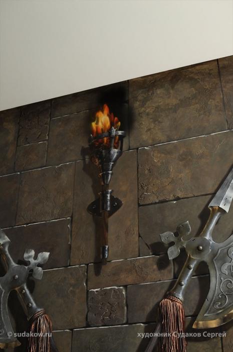 рисунок огня, факел/3079248_or3 (465x700, 205Kb)