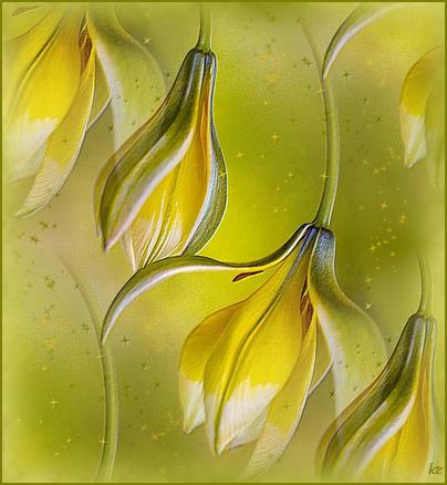 Солнечные-цветы (404x438, 299Kb)