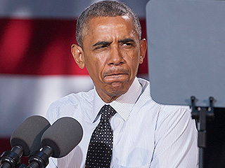 Б.Обама уснул со студенткой (320x240, 33Kb)