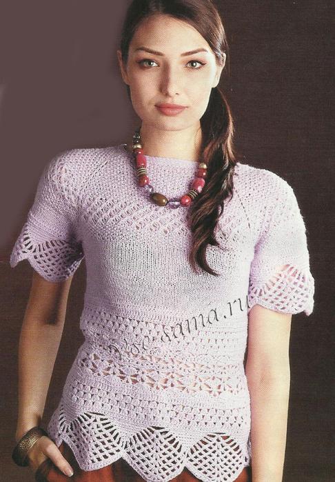 Sirenevyi-azhurnyi-pulover-ris (486x700, 375Kb)
