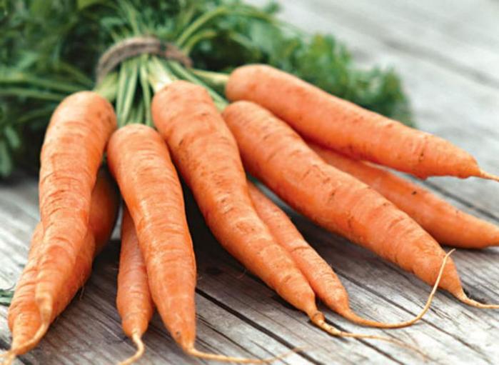 морковка фото (700x511, 340Kb)