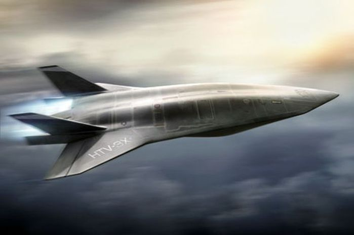 Иран испытал сверхсекретную авиационную ракету